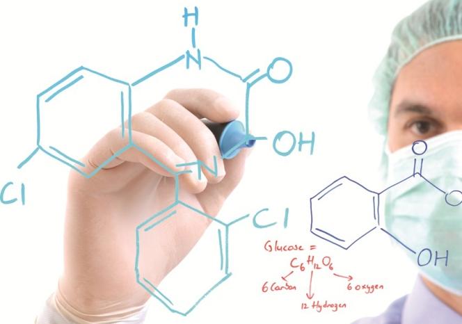 Image result for Panduan Singkat K3 bekerja dengan Bahan Kimia